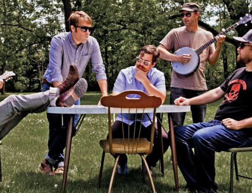Art Outside's Wave 1 Lineup Features Greensky Bluegrass, Lettuce, BoomBox, Easy Star All-Stars & More